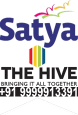 Logo Satya The Hive Sector 102 Dwarka Expressway Gurgaon